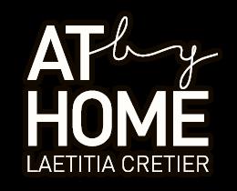 At Home by Laetitia Cretier | Décoration et aménagement